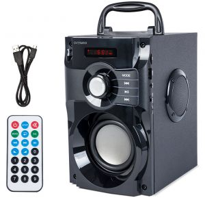 Głośnik BLUETOOTH Overmax Soundbeat 2.0 USB Radio SD AUX